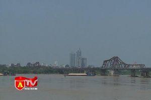Nhiều nguy cơ TNGT đường thủy từ những cầu vượt đường bộ, đường sắt ngang sông