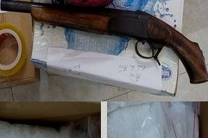 'Kiều nữ' giật dây người đàn ông U40 dùng ô tô vận chuyển ma túy