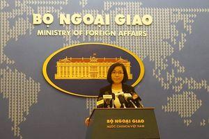 Việt Nam ủng hộ phán quyết của toàn án Hoa Kỳ với công ty Monsanto