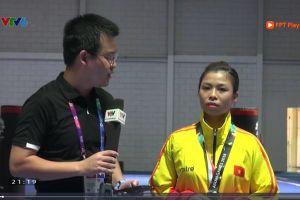Các trận đấu ASIAD 2018 sẽ phát trực tiếp trên nhiều đài truyền hình