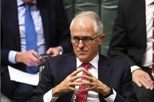 Úc trước nguy cơ phải thay thủ tướng lần thứ 6 trong 10 năm