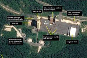 Triều Tiên ngừng việc tháo dỡ bãi thử tên lửa
