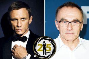 Daniel Craig là người khiến đạo diễn 'Bond 25' mất việc