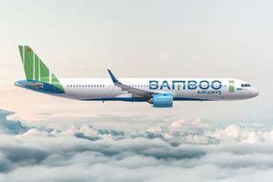 Bài học... Bamboo Airways