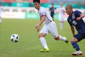 Đấu U23 Bahrain, 'trung vệ thép' của U23 Việt Nam bỏ ngỏ khả năng ra sân