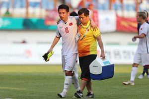 Tuyến giữa là điểm yếu chí mạng của U23 Việt Nam?