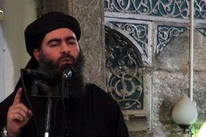 Thủ lĩnh al-Baghdadi dự đoán tình hình Idlib