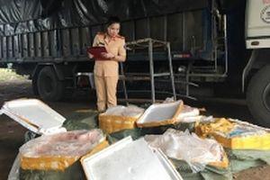Tăng cường quản lý nhà nước về an toàn thực phẩm