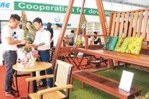 Tạo điều kiện cho ngành gỗ phát triển