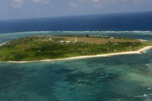 Việt Nam lên tiếng về diễn biến gần đây trên Biển Đông