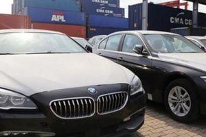Số phận 700 xe BMW trong vụ buôn lậu ở Euro Auto sẽ ra sao?
