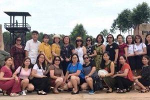 Vì sao Phòng GDĐT Bạch Thông chi ngân sách đi tập huấn tận Phú Quốc?