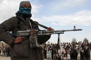 Hòa đàm với Taliban về Afghanistan tại Moscow: Động thái bất ngờ từ Kabul