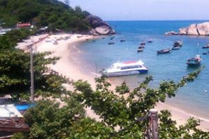 Cù Lao Chàm: Du lịch gặp khó vì thiếu nước sạch trầm trọng