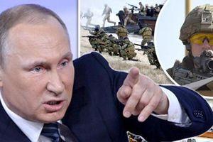 Putin gửi cảnh báo lạnh người tới Mỹ, NATO