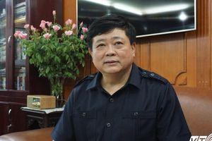 TGĐ VOV Nguyễn Thế Kỷ nói gì về chiến thắng của Olympic Việt Nam?