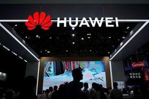 Australia không cho Huawei tham gia dự án mạng 5G