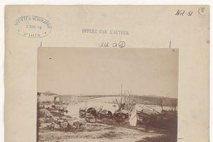 Xứ Nam Kỳ năm 1886 qua loạt ảnh lần đầu công bố