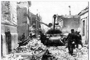 Quốc gia nào tổn thất nhân mạng nhiều nhất trong Chiến tranh Thế giới hai?