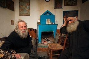 Cuộc sống tại núi thiêng Athos: Nơi phụ nữ và trẻ em không được phép đặt chân tới