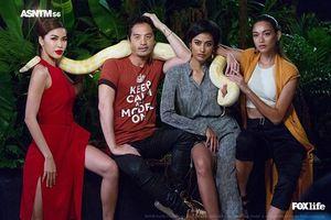 Asia's Next Top Model 2018: Rima Thanh Vy không về với đội Minh Tú