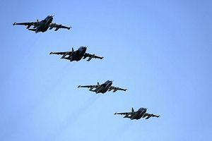 Nga tuyên bố tiêu diệt hơn 86.000 chiến binh trong cuộc chiến chống khủng bố ở Syria