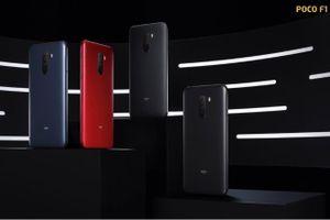 Xiaomi ra mắt smartphone trang bị chip Snapdragon 845 siêu rẻ