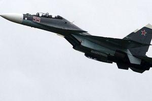 Phi công Nga ngưỡng mộ tài lái Su-30SM của tướng Myanmar