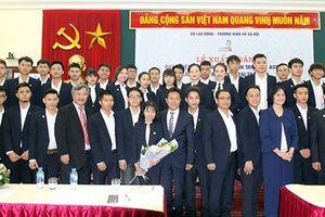 Đoàn Việt Nam đặt mục tiêu tốp đầu kỳ thi tay nghề ASEAN
