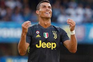 CR7 tiết lộ nguyên nhân chuyển tới Juventus