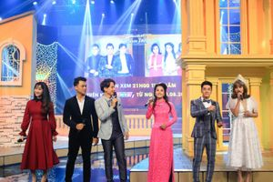 Người Kể Chuyện Tình mùa 2 chính thức ra mắt 6 thí sinh tham gia
