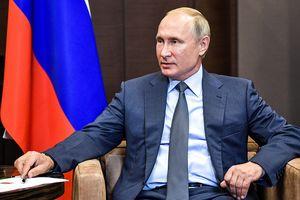 Tổng thống Putin bất ngờ đanh thép cảnh cáo NATO
