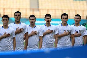 Đá hơn người, U23 Uzbekistan đoạt vé tứ kết