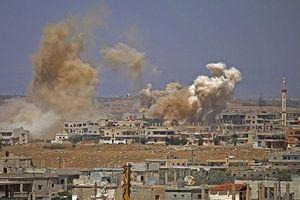 Nga thông tin chi tiết về kết quả chống khủng bố tại Syria