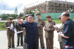Triều Tiên dừng tháo dỡ khu thử động cơ tên lửa, Mỹ 'hoang mang'