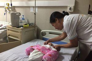 Thai nhi sống khỏe mạnh trong bụng người mẹ hôn mê hơn 3 tháng