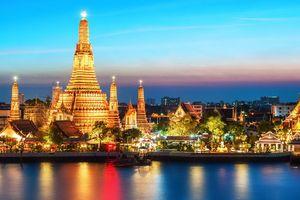 ADB: Kinh tế Đông Nam Á tăng trưởng vững bất chấp đối đầu thương mại Trung - Mỹ