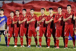 Đối đầu Bahrain: Olympic Việt Nam hướng tới top 8 đội mạnh nhất ASIAD