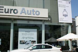 Phát hiện 133 xe BMW giả giấy tờ: Bộ Tài chính xin ý kiến Thủ tướng hướng xử lý