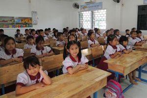 TP.Hồ Chí Minh: Thêm nhiều trường lớp mới… vẫn quá tải