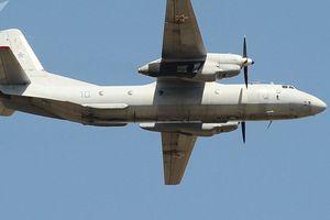 Máy bay vận tải quân sự lần đầu tiên hạ cánh trên đường cao tốc ở Nga