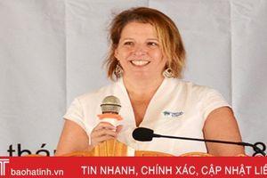 Làng Sam Sung C&T và những công trình cải thiện đời sống người dân