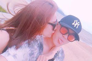 Linh Chi hoãn đám cưới với Lâm Vinh Hải để sinh con trước vì sợ sau này lỡ đâu 'thay vợ đổi chồng'