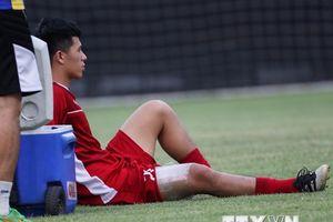 Olympic Việt Nam đá với đội hình nào khi đối đầu Olympic Bahrain?