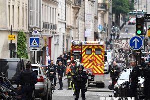 Tấn công bằng dao ở ngoại ô thủ đô Paris, một người tử vong