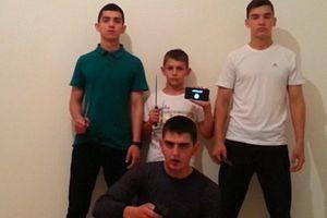 Phiến quân IS nhí nhận tấn công đồn cảnh sát Chechnya, Nga
