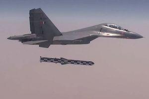 Không quân Ấn Độ sẽ nhận tên lửa BrahMos vào năm tới