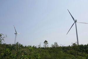Trà Vinh sắp có thêm dự án điện gió gần 3.400 tỷ đồng