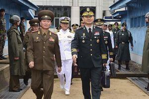 Sách trắng Quốc phòng của Hàn Quốc không coi quân đội Triều Tiên là kẻ thù nữa