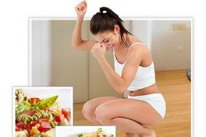 Top 10 loại thực phẩm thường xuyên ăn sẽ giúp bạn có được vòng eo 'con kiến'
